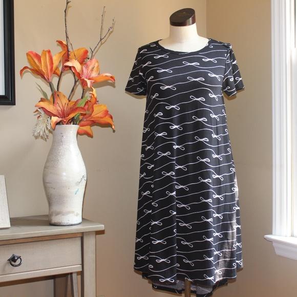 88f6299e9159 LuLaRoe Dresses & Skirts - RARE LulaRoe NO POCKET Carly XXS